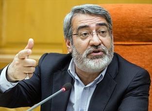 وزیر کشور: تقاضا داریم زائران تا حد امکان اقامتشان را در عراق کوتاه کنند