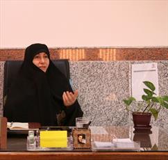 ارتباطات ادیانی بین المللی حوزه خواهران پررنگ شود / لزوم بازنگری نگاه حوزه نسبت به حوزه خواهران