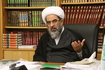 اربعین مظهر قدرت اسلام و اهل بیت(ع) است/ شکوه اربعین وحشت در دل دشمنان ایجاد میکند