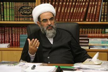 آمادگی برای شهادت بزرگترین پیام شهداست/ انقلاب اسلامی حقیقت شهادت را زنده کرد