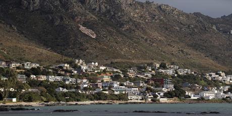 درخواست مسجدسازی برای شهر ساحلی آفریقای جنوبی ۱۳۴ بار رد شد