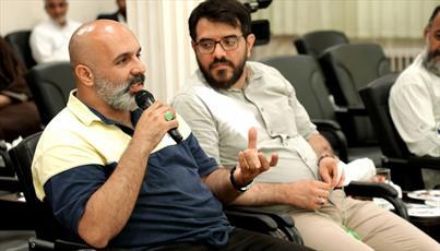 «گاندو» تصویرگر گوشهای از اقتدار نیروهای امنیتی است