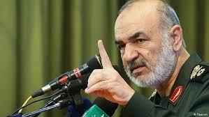 هیچ پهپادی از ایران ساقط نشده است/ دشمنان مستندات خود را بیاورند