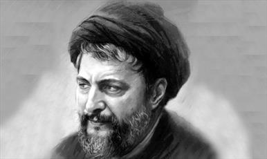 فیلم| «حورا صدر» از پدرش امام موسی صدر میگوید