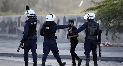 آمار های نیمه اول سال ۲۰۱۹ از افزایش خشونت علیه انقلابیون بحرینی خبر می دهد