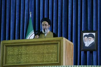 امنیت تنگه هرمز خط قرمز ایران است