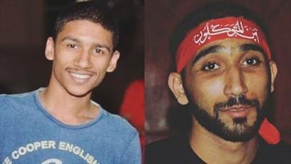 احزاب انقلابی بحرینی اعدام دو جوان بحرینی را محکوم کردند