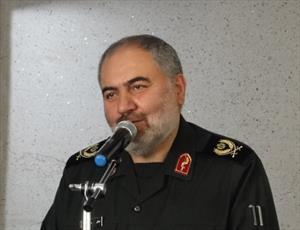 آمریکا کور خوانده است که با شهادت فرمانده راه مقاومت قطع شود