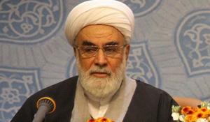حجت الاسلام محمدی گلپایگانی رئیس دفتر رهبری
