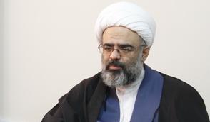 حجت الاسلام داوود نمازی