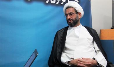 مصاحبه با حجت الاسلام حسین وحید پور
