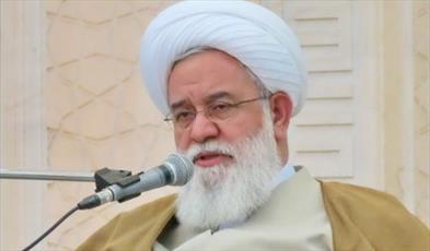 استاد علی اکبر رشاد