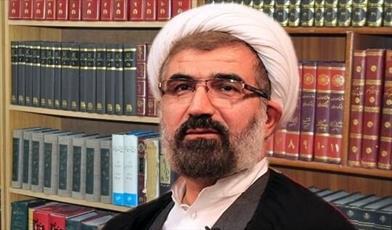 محمدتقی سبحانی نیا-عضو هیئت دانشگاه قرآن و حدیث