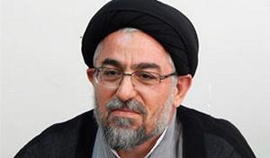 حجت الاسلام میرمعزی