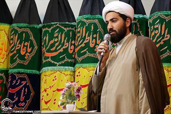 حجت الاسلام میلاد امینی موحد ، مستند جوان حوزوی