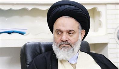 آیت الله سیدهاشم حسینی بوشهری