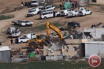 تشکیل کمیته مردمی برای بازسازی خانههایی که اسرائیل خراب کرد