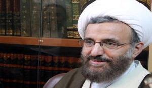جت الاسلام والمسلمین عباس رفعتی