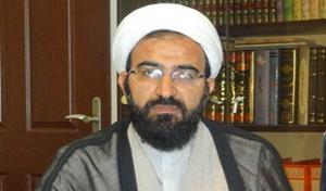 حجت الاسلام والمسلمین محمد هادی رحیمی صادق-مدیر حوزه علمیه تهران