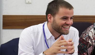 هریس چرویچ دانشجوی ۲۳ ساله صربستانی