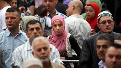 مسلمان ها در اروپا