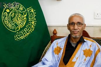 مستبصر موریتانیایی شیخ سیدی احمد