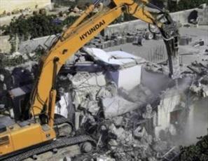 ۱۵ فلسطینی ربوده شدند/ ۶ مغازه تخریب شد/ یک روستا با خاک یکسان شد