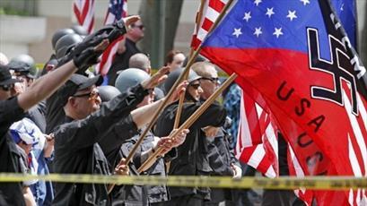 عامل اکثر حملات تروریستی آمریکا، نژادپرستان سفیدپوست بودهاند