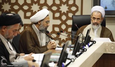 تصاویر/ روز دوم اجلاس مدیران استانی حوزههای علمیه در قم