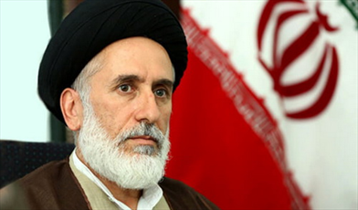 حجت الاسلام سید مجتبی ملکی