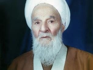 شیخ محمود استعلامی