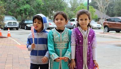 مرکز اسلامی ساراسوتا جشنواره «غذا و هنر اسلامی» برگزار کرد