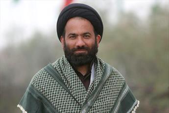 حجت الاسلام سید حسین آقامیری