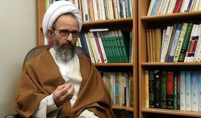 حجت الاسلام والمسلمین رجبی