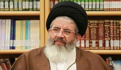 حجت الاسلام والمسلمین سید محمد صادق ابطحی