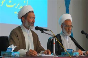 دومین اجلاسیه اساتید حوزه علمیه استان کرمان