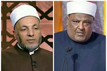 عباس شومان و عبدالحمید اطرش