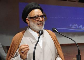 رئیس انجمن شرعی شیعیان کشمیر
