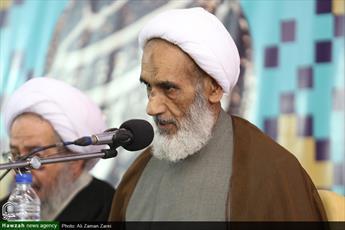 آیت الله بهشتی ، عضو جامعه مدرسین حوزه علمیه قم