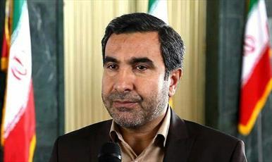 سیدتقی کبیری-نماینده مردم خوی در مجلس