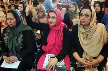 ۳۰۰ واعظ زن مصری در ماه رمضان، به جنگ ایدئولوژی افراط گرایی رفتند