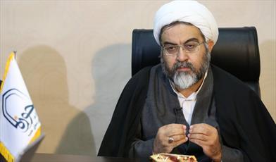 حجت الاسلام والمسلمین محمد تقی سبحانی