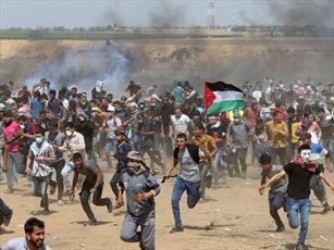 نامزد کنگره آمریکا، اسرائیل را «اشغالگر» خواند، لابی صهیونیستی به خشم آمد