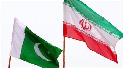 ایران پاکستان