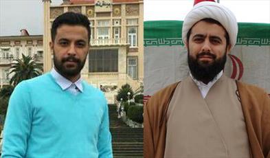 شهادت برادر حجت الاسلام نریموسی، مدیر مدرسه علمیه خاتم الأنبیاء اهواز