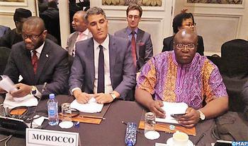 ششمین کنفرانس بین المللی صلح و امنیت