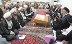 مسئولان هر دعوتی را اجابت نکنند/ امیرالمومنین(ع) عثمان بن حنیف را از چه چیزی نهی کرد ؟