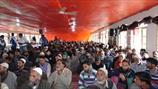 اقدام خیرخواهانه  مردم کشمیر برای حمایت از نیازمندان