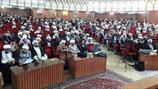 ریشه ذلت میلیاردی مسلمان مقابل سهمیلیونیهودی/ چرائی حذف عدالت از شرایط حاکم