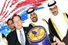وجود پایگاه نظامی آمریکا در بحرین امنیت منطقه را به خطر انداخته است